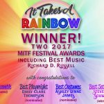 "PRESS RELEASE: MITF awards ""Rainbow"" with Best Music"