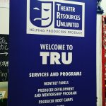 Cupid's Bow workshop at Theater Resources Unlimited