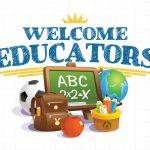 Teachers, let us help you!