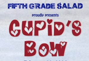 Cupid's Bow @ Central Elementary School | East Hanover | New Jersey | United States