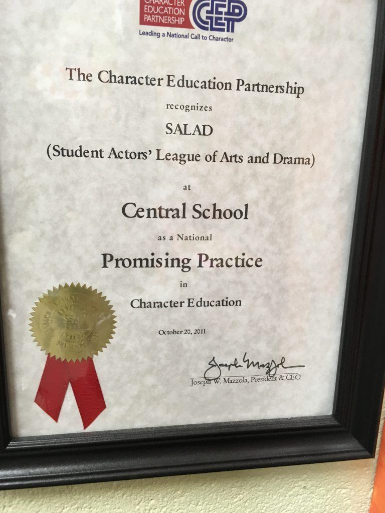 The CEP Citation