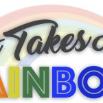 It Takes A Rainbow: Introducing a new logo