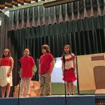 Students of Padua School of Arts