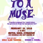 """""""To A Muse"""" returns!"""
